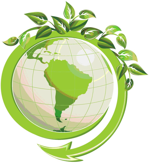 Green The World