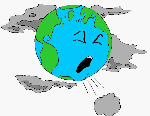 Globe Suffers